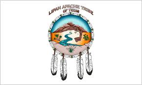 Lipan Apache Tribe Of Texas Flag Available To Buy Flagsokcom