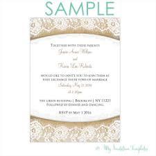 Invitation Card And Invitation Template Fwauk Com