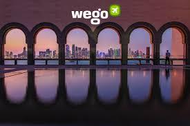 Rand qatar policy institute resource for objective analysis of important. Qatar Quarantine Book Quarantine Hotels In Qatar Now Updated 2021 Wego Com