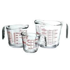 8 oz drinking glasses oz drinking glass anchor open handle measuring cup set w 8 oz 8 oz drinking glasses