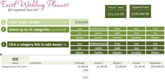 30 Wedding Planning Spreadsheet Excel Andaluzseattle