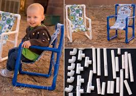 diy pvc furniture. DIYtoddlerchairs Diy Pvc Furniture