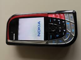 Nokia 7610 Review - Teardrop-Style ...