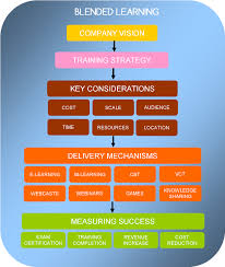 Training Strategy Clearmodule Blended Learning Services