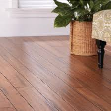 strand woven distressed dark honey 1 2 in t x multi width x 72 in l engineered bamboo flooring