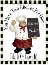 decor kitchen kitchen: kitchen chef personalized wall picture art decor x print gift idea
