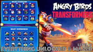 Angry Birds Transformers Bomb (Page 2) - Line.17QQ.com