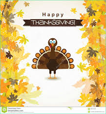 Free Thanksgiving Templates For Word Potluck Flyer