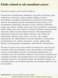 13 Best Of Sample Resume For Project Manager Position Shots