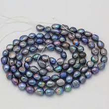 купите <b>blue</b> freshwater <b>pearl necklace</b> с бесплатной доставкой на ...