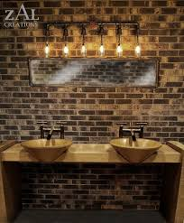 rustic bathroom lighting fixtures. Bathroom Vanity Lighting Square Light Fixtures 48 Inch Large Rustic O