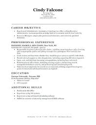 Admin Assistant Resume Administrative Assistant Resume Samples Adorable Objective Resume Administrative Assistant