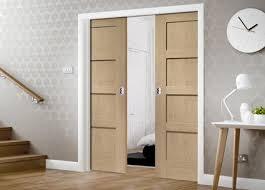 Double Pocket Doors Pocket Doors