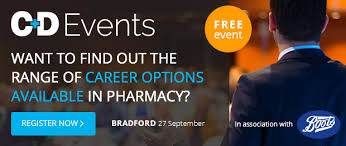 C Ds Careers Event Speakers Share What It Takes To Make It In Pharmacy