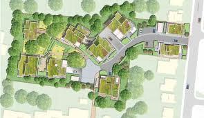 apartment landscape design. Building At Umass Amherst And Landscape Architecture Park Residential Apartment Design The