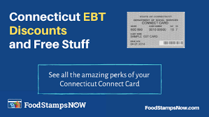 To be considered eligible for snap assistance, you must meet the following basic requirements: Connecticut Ebt Discounts And Perks 2021 Edition Food Stamps Now