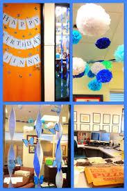 office birthday decorations. Office Design Birthday Decorations