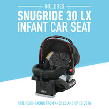 systemgraco baby fastaction se hilt style travel