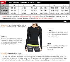 Nike Dri Fit Long Sleeve Size Chart Original New Arrival Authentic Nike Dri Fit Knit Long Sleeve