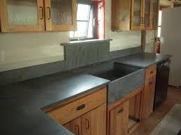 Appealing Slate Tile Kitchen Countertops Images Design Ideas