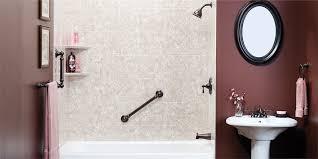 replacement bathtub