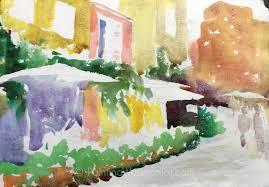 italian cafe painting tutorial 2 jpg