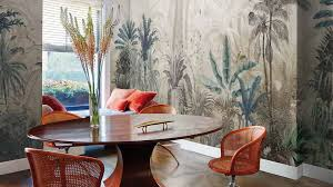 Leading Supplier of wallpapers in South ...