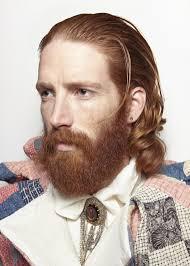 Peinados Para Pelo Largo Y Cortes Modernos Para Los Hombres