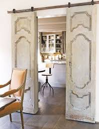 1 repurposing closet doors barn doors