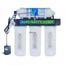 SAMJU TRADING CO.,LTD - Máy lọc nước Pure 582 UV