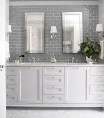 bathroom backsplash tiles. Bathroom:Bathroom Sink Tile Backsplash Ideas By Evit Subway Non Glass Appealing Design And Furniture Bathroom Tiles P