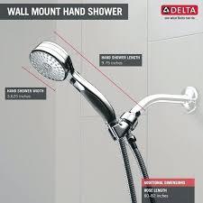 kohler shower head and hand shower combo shower head with hand shower rain shower head with kohler shower head and hand shower combo