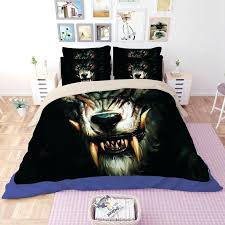 griffin bedding set king single queen size animal duvet cover pillow cases bedclothes cool bed linen