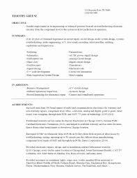 50 Elegant Curriculum Vitae Awards Sample Resume Curriculum