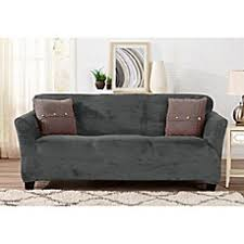 sofa covers. Contemporary Covers Great Bay Home Gale Strapless Sofa Slipcover On Covers