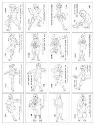 Small Picture Naruto Coloring Book HelloSugahs LJ