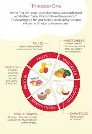 Pregnancy Diet Chart First Trimester First Trimester Diet Pregnancy Diet First Trimester