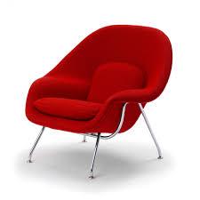womb chair skandium