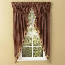 Park Designs Curtains And Valances Wine Sturbridge Country Curtains By Park Designs Curtains
