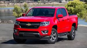 After Delay Chevy Colorado and GMC Canyon Diesels Are Being ...