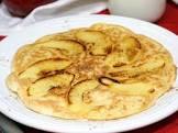 apfelpfannkuchen  apple pancakes