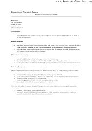 Cota Resume Examples Trisamoorddinerco Stunning Cota Resume