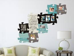 picturesque design ideas puzzle piece wall decor interior designing lovely personalized photo intricate 18 types of