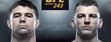 Al Iaquinta vs Dan Hooker at UFC 243 Prediction & Match Preview