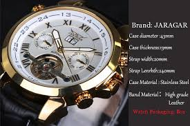 famous men watches best watchess 2017 2016 jaragar men s famous mens watches brand day week tourbillon