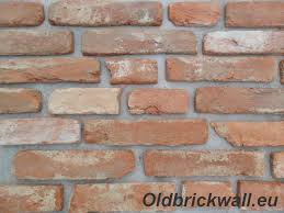 outside sclices of antique bricks i want somthing realy rustic 49 m2 vat