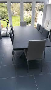 Mer Enn 25 Bra Ideer Om Table Ceramique Extensible P Pinterest
