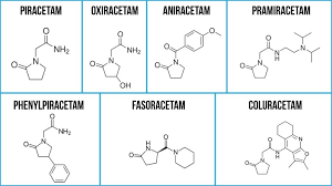 Image result for fasoracetam