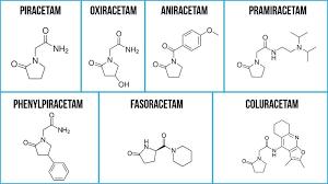 Image result for fasoracetam