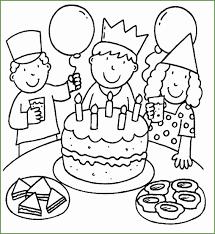 5 Verjaardag Kleurplaten 75243 Kayra Examples